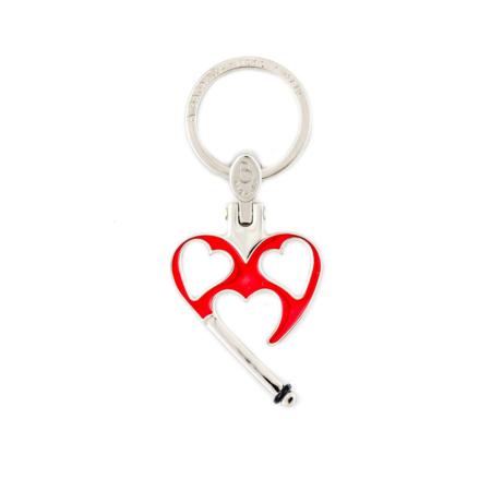 heart keyholder
