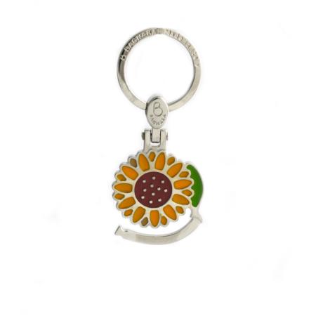 sunflower keyholder