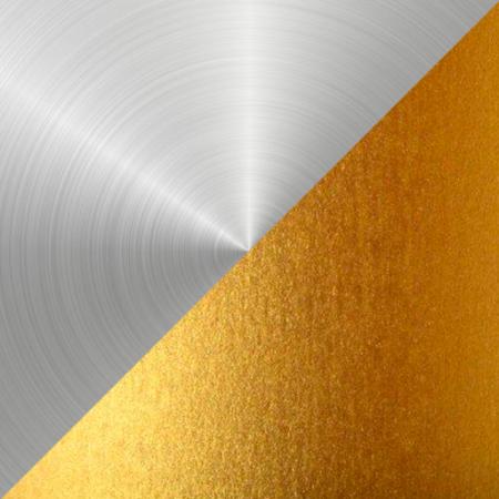 Acciaio/Oro