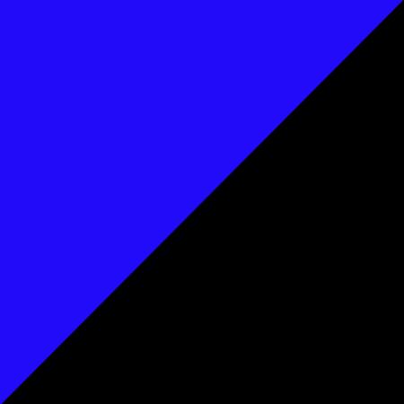 Bluette/Nero