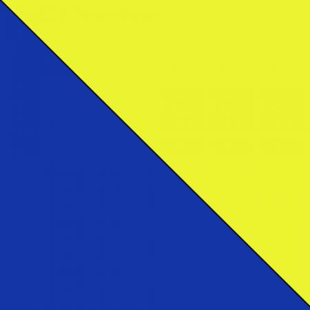 Giallo/Blu