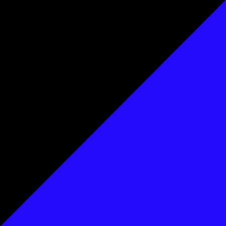 Nero/Bluette
